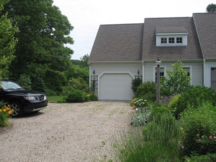 Orleans Cape Cod vacation rental - Exterior of home