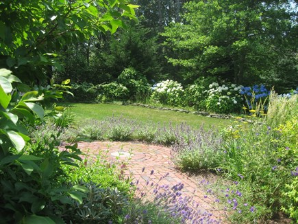 Orleans Cape Cod vacation rental - Private, beautifully landscaped yard