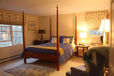 Orleans Cape Cod vacation rental - Queen bedroom