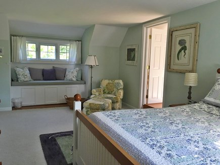 Orleans Cape Cod vacation rental - Very large Queen bedroom