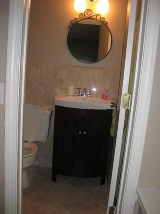Harwich Cape Cod vacation rental - en Suite Bathroom