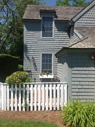 New Seabury, Mashpee New Seabury vacation rental - Front yard