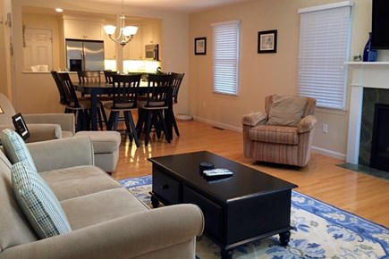 New Seabury, Mashpee New Seabury vacation rental - Living Area 1