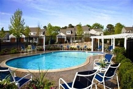 New Seabury, Mashpee New Seabury vacation rental - Association heated pool