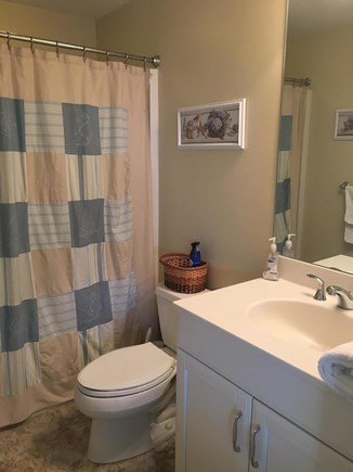 New Seabury, Mashpee New Seabury vacation rental - 2nd Bath