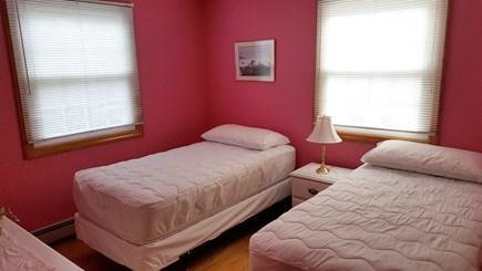 Mashpee, Popponesset Cape Cod vacation rental - Bedroom #3 (2) Twin Beds
