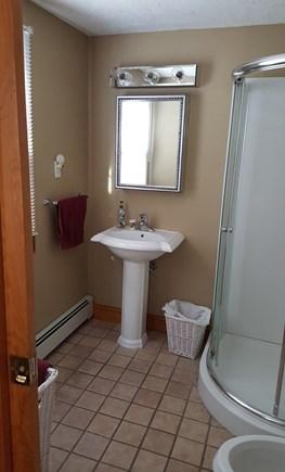 Mashpee, Popponesset Cape Cod vacation rental - Master en suite