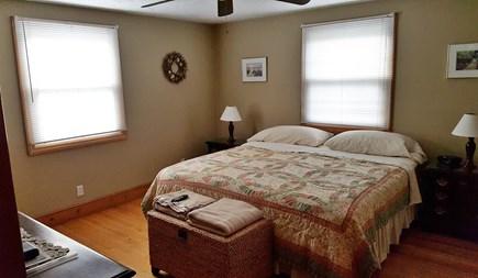 Mashpee, Popponesset Cape Cod vacation rental - Master King Size Bedroom with en suite
