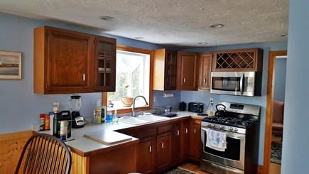 Mashpee, Popponesset Cape Cod vacation rental - Kitchen