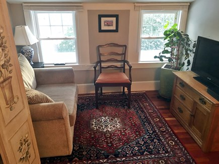 Falmouth Cape Cod vacation rental - Loft