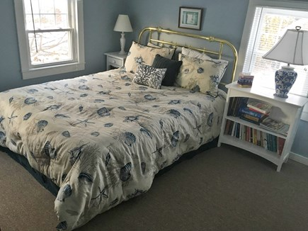 Falmouth Cape Cod vacation rental - Guestroom