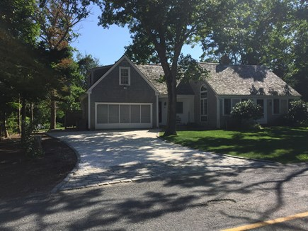 Northside Village of Dennis Cape Cod vacation rental - Neat & clean home w/3 beaches just a short stroll away.