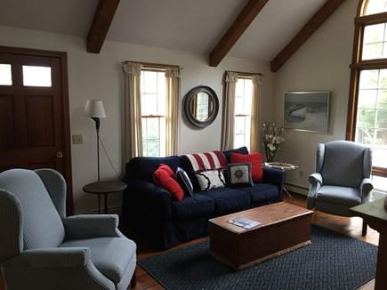 Northside Village of Dennis Cape Cod vacation rental - Living Room