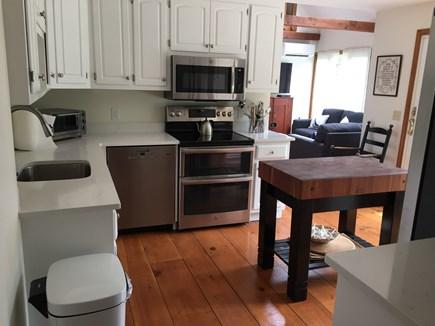 Northside Village of Dennis Cape Cod vacation rental - Kitchen
