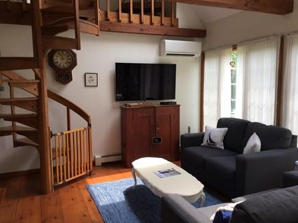 Northside Village of Dennis Cape Cod vacation rental - TV Room