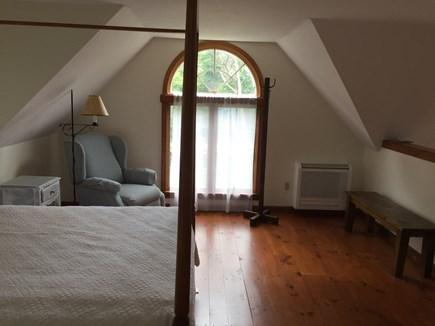 Northside Village of Dennis Cape Cod vacation rental - Full bed in Loft