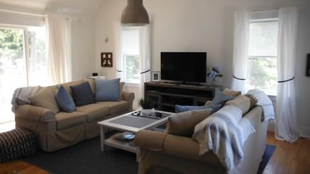 Dennis Cape Cod vacation rental - Second Floor Living Room
