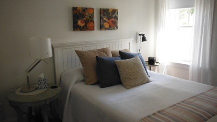 Dennis Cape Cod vacation rental - First Floor Queen Bedroom