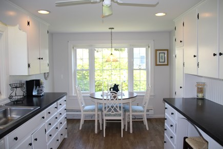 Orleans Cape Cod vacation rental - Large fully equipped kitchen