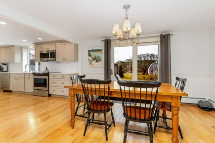 Orleans Cape Cod vacation rental - Huge dining with room for everyone.