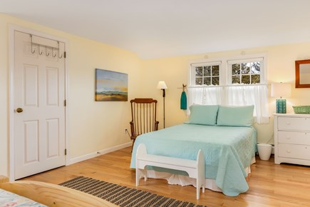 Orleans Cape Cod vacation rental - Twin bedroom with full.