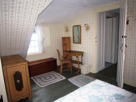 Orleans Cape Cod vacation rental - full size bedroom.