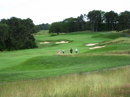 Orleans Cape Cod vacation rental - Play a round of golf on one of the great local courses.