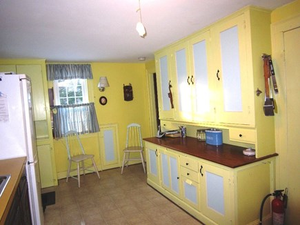 Orleans Cape Cod vacation rental - Kitchen.
