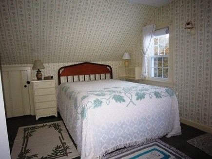 Orleans Cape Cod vacation rental - Bedroom with full size bed.