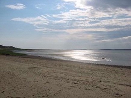 Wellfleet Cape Cod vacation rental - Lt. Island beaches are the best, quiet and secluded.