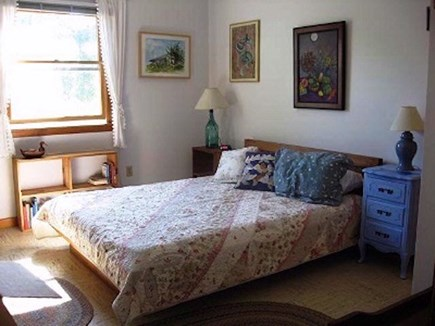 Wellfleet Cape Cod vacation rental - Queen Bed