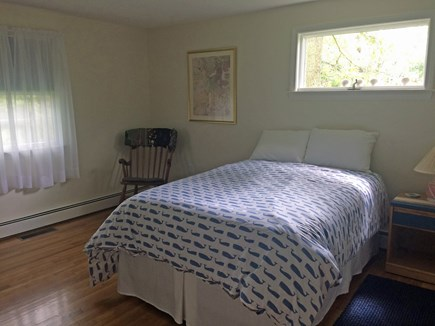 Osterville Osterville vacation rental - 1st floor bdrm with private door to full bath, 2 walk in closets
