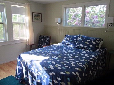 Truro Cape Cod vacation rental - One of 3 Bedrooms