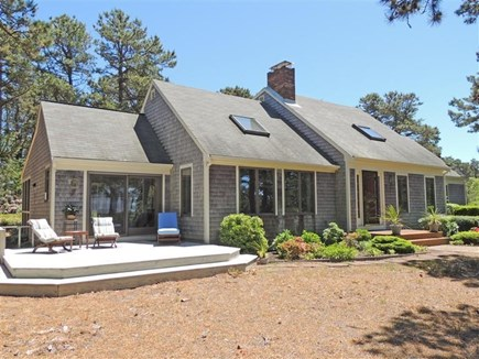 Eastham Cape Cod vacation rental - Spectacular 3 BR/2 1/2 bath home with water views