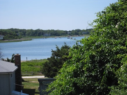 Orleans Cape Cod vacation rental - Beautiful view of Nauset Inlet and beyond.
