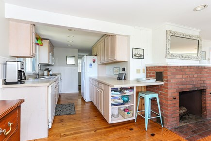 Orleans Cape Cod vacation rental - Pristine kitchen.