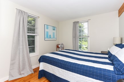 Orleans Cape Cod vacation rental - Double bedroom on 1st floor.