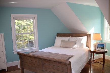 Orleans Cape Cod vacation rental - Elegant master suite with queen bed
