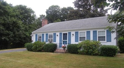 Orleans Cape Cod vacation rental - Cute beach cottage.