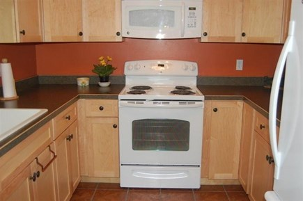 Orleans Cape Cod vacation rental - Great kitchen.