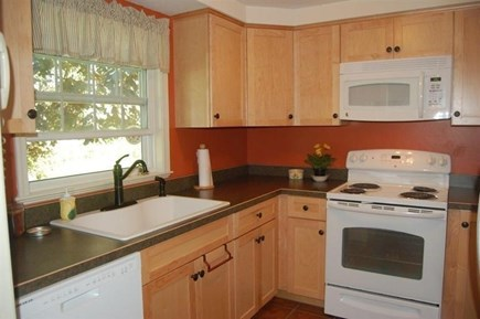 Orleans Cape Cod vacation rental - Recently updated kitchen