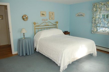 Orleans Cape Cod vacation rental - Bedroom with queen bed.