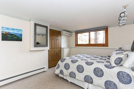 Wellfleet Cape Cod vacation rental - Another lower level bedroom - queen