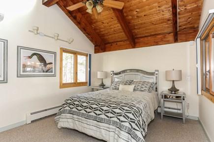 Wellfleet Cape Cod vacation rental - Main level master bedroom - queen