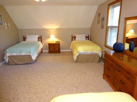 Brewster Cape Cod vacation rental - Another view of twin beroom