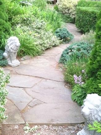 North Eastham Cape Cod vacation rental - Garden Walk