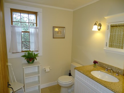 Sagamore Beach Sagamore Beach vacation rental - Refinished bathroom with tub and shower