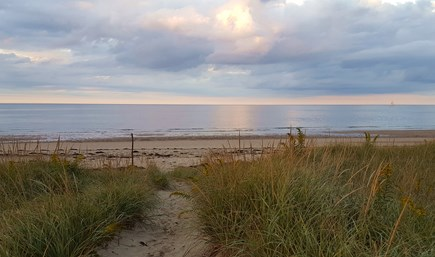 Sagamore Beach Sagamore Beach vacation rental - Walk to the beach for long walks and sunsets