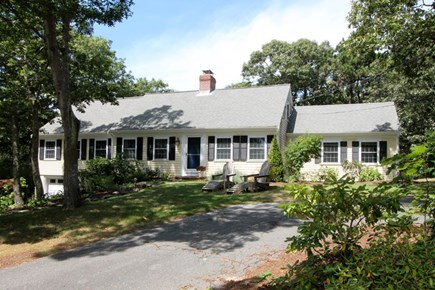 East Brewster Cape Cod vacation rental - Update four bedroom Cape in quiet residential neighborhood.