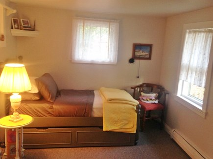 Orleans Cape Cod vacation rental - Bedroom #2- New pillow top beds with trundles